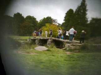 From the Pinhole Pedallers - at Dartmoor National Park