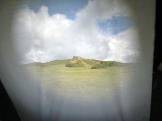 From the Pinhole Pedallers - at Haytor, Dartmoor National Park