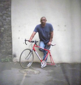 From the Pinhole Pedallers - at the Bristol Bike Project
